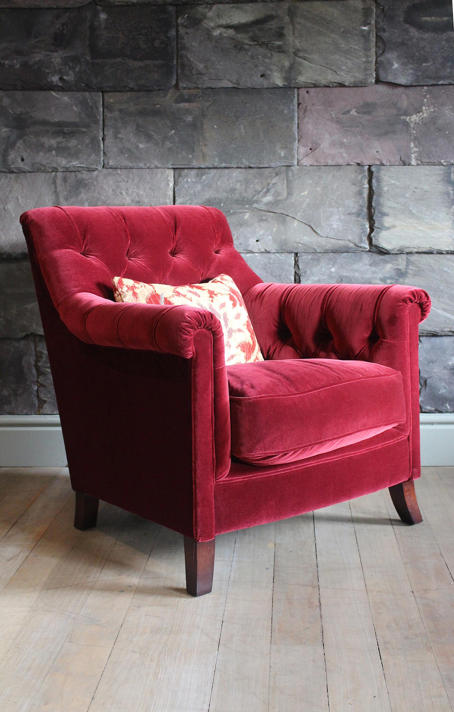 Famous Tate – Tetrad Furniture Pertaining To Tate Ii Sofa Chairs (View 5 of 20)