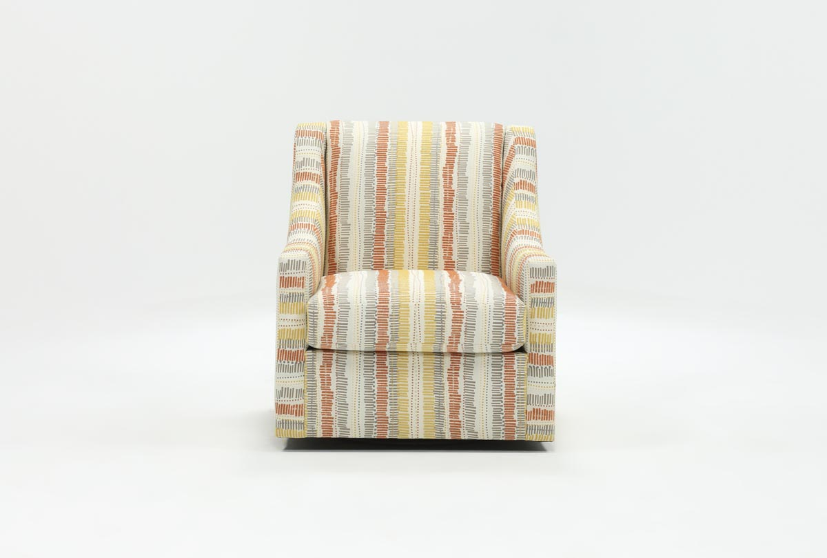 Fashionable Amari Swivel Accent Chairs For Amari Swivel Accent Chair (View 2 of 20)