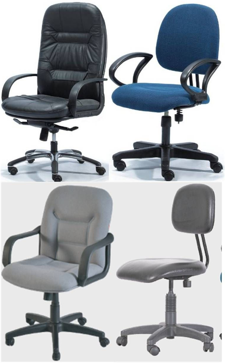 Fashionable Chill Swivel Chairs With Metal Base With Swivel Chair (mid Executive Series)— Manufacturer And Vendor (View 7 of 20)