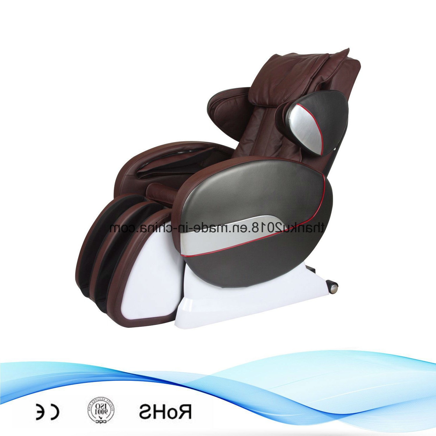 Fashionable Foot Massage Sofa Chairs Throughout China New Cheap Deluxe Hand Foot Massage Sofa Chair – China Massage (View 9 of 20)