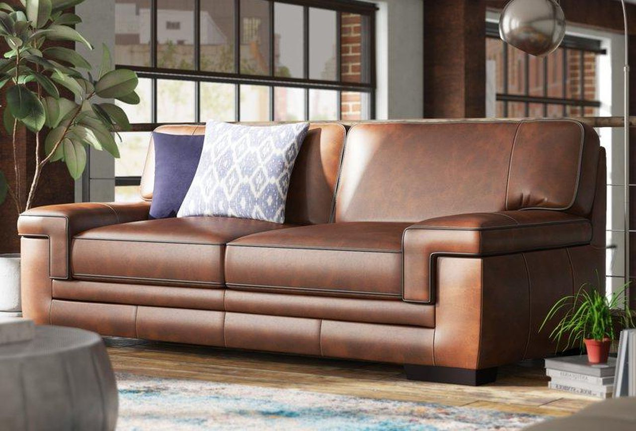 Fashionable Quinn Teak Sofa Chairs For Wayfair Black Friday 2018: Best Deals On Living Room Furniture (View 14 of 20)