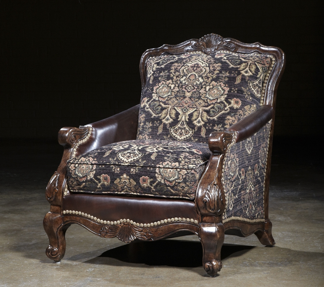 Fashionable Sofa Chair And Ottoman Intended For Southwestern Style Furniture Custom Sofa, Chair, Ottoman (View 8 of 20)