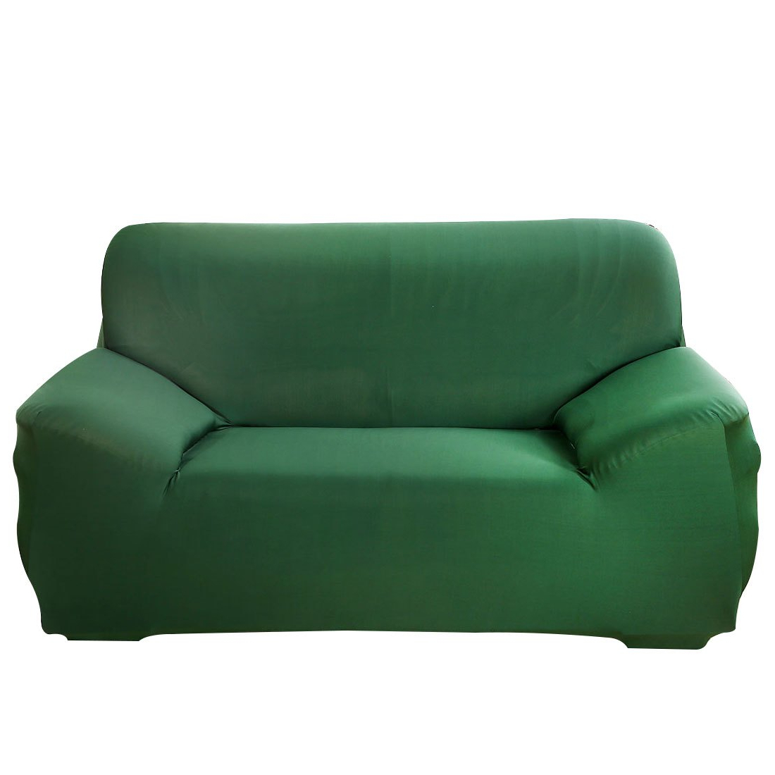 Fashionable Unique Bargains: Stretch Sofa Covers Chair Cover Couch Sofa In Sofa And Chair Slipcovers (View 5 of 20)