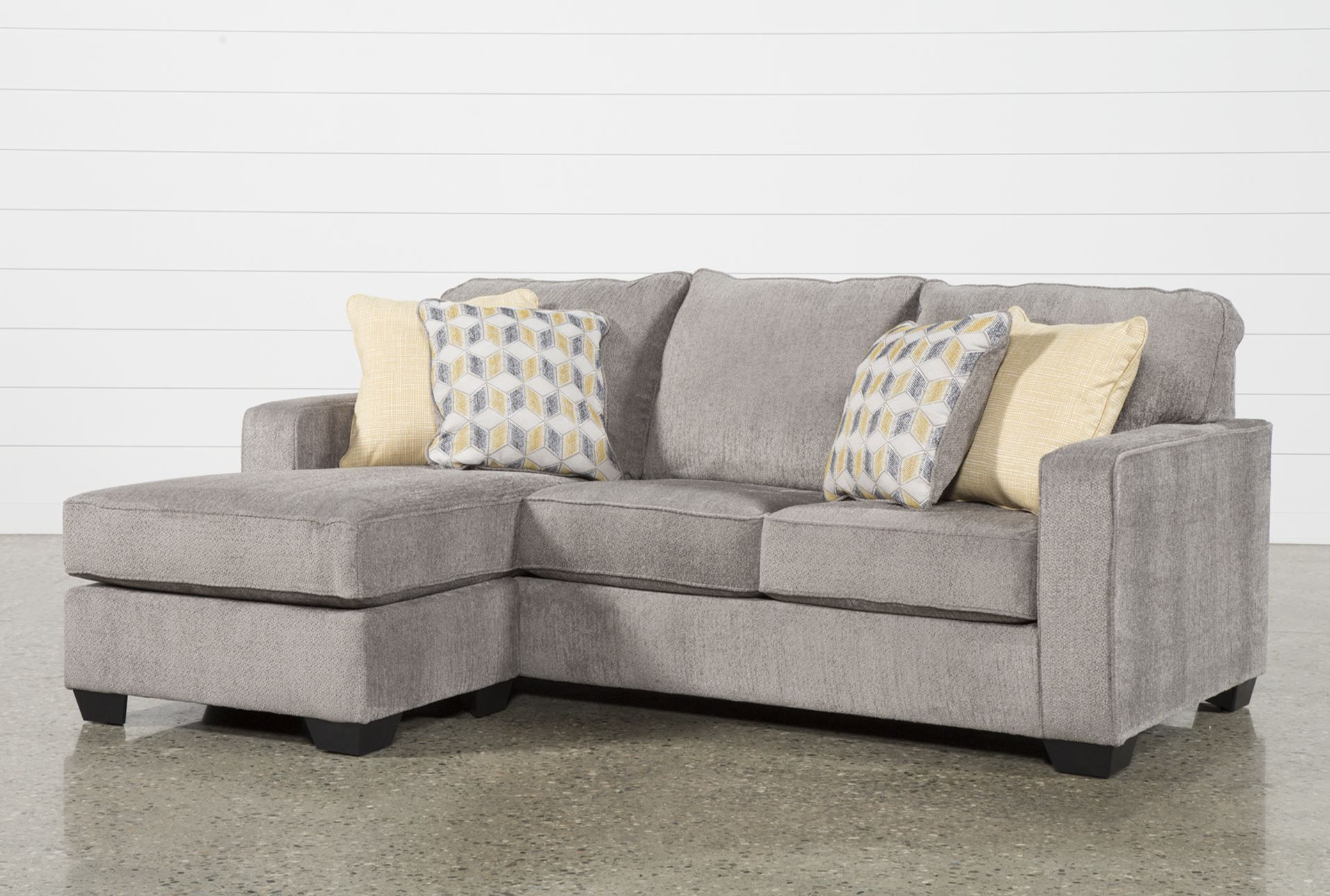 Favorite Mcculla Sofa With Reversible Chaise (View 2 of 20)