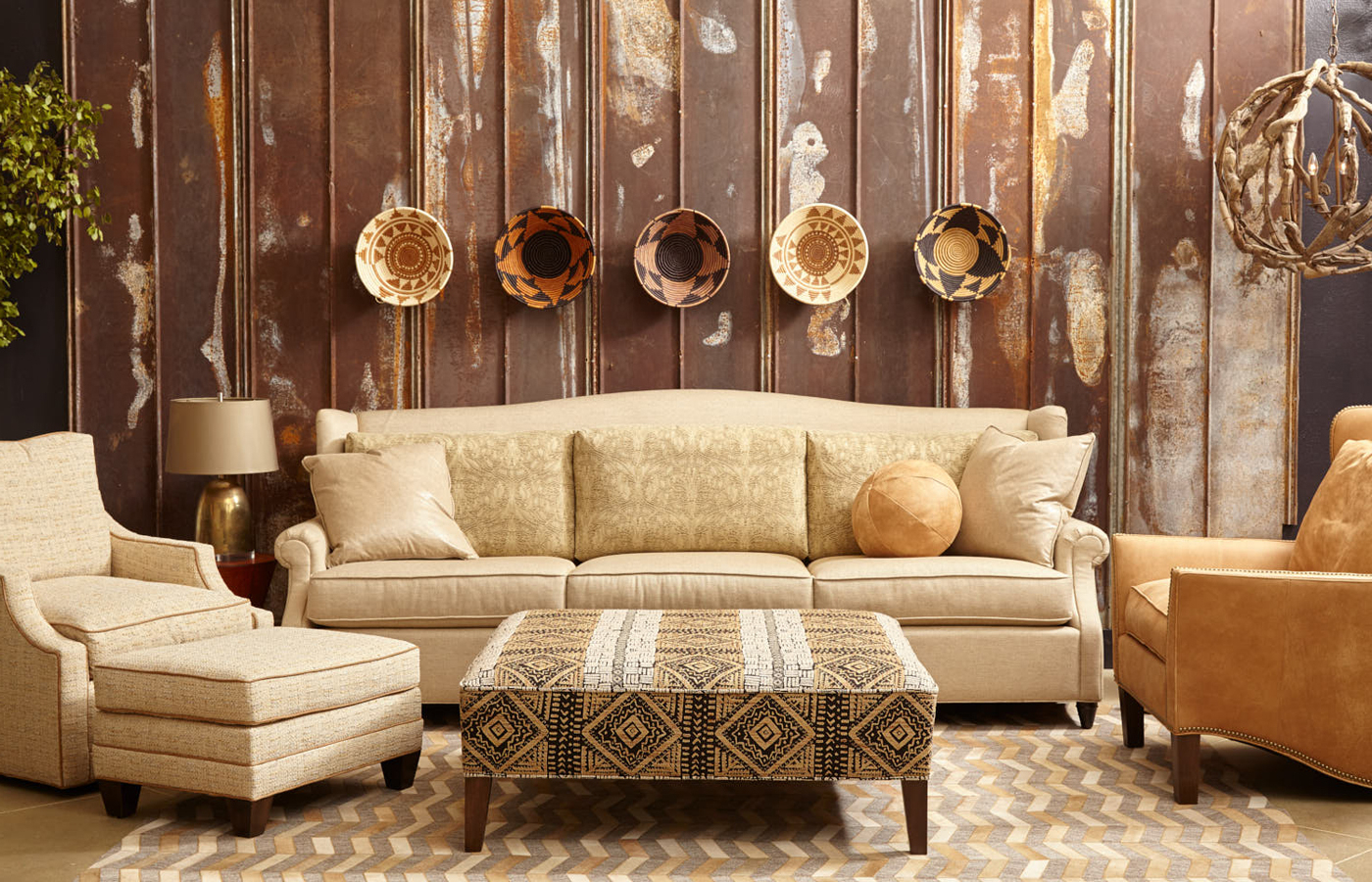 Favorite Norwalk Furniture Intended For Norwalk Sofa And Chairs (View 2 of 20)