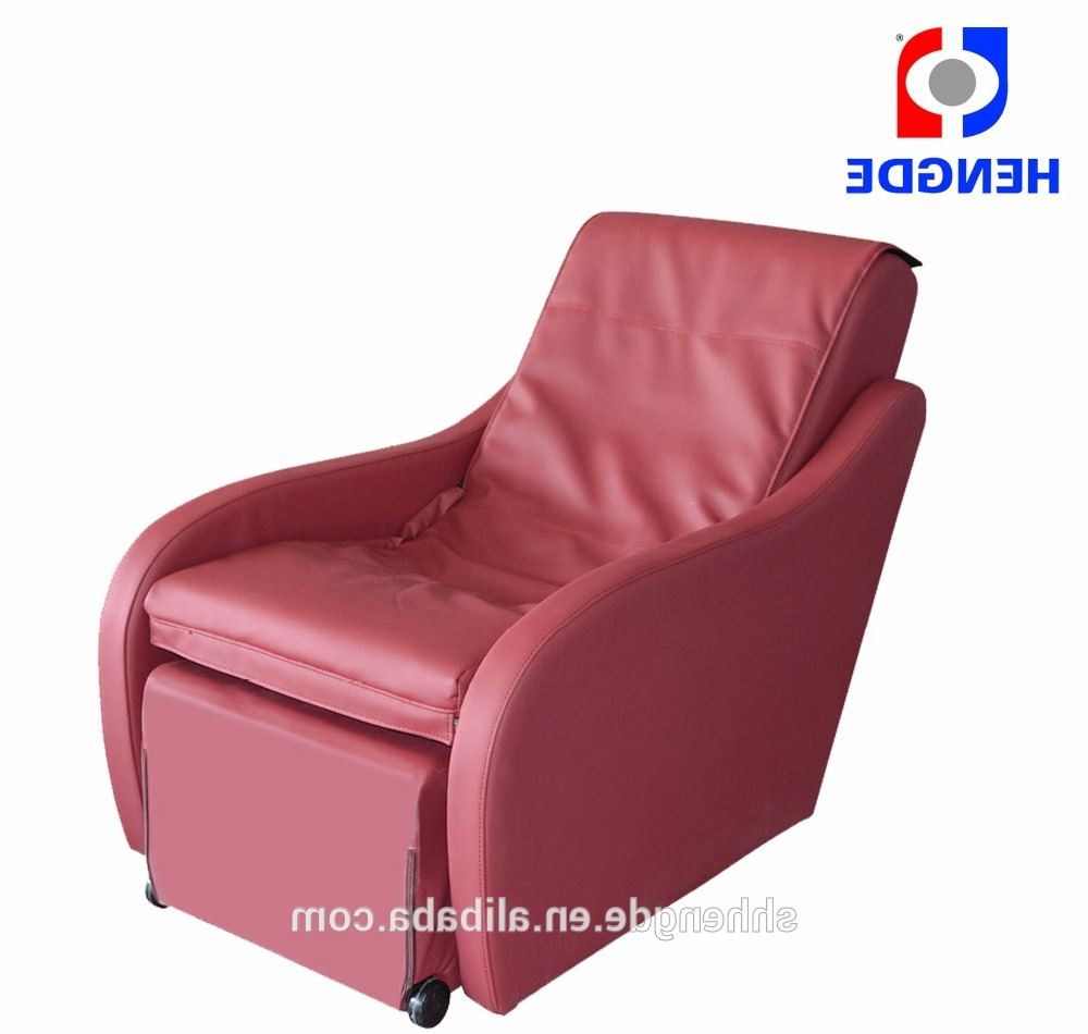 Foot Massage Sofa Chairs In Well Known Wholesale Foot Massage Chair Sofa – Online Buy Best Foot Massage (View 4 of 20)