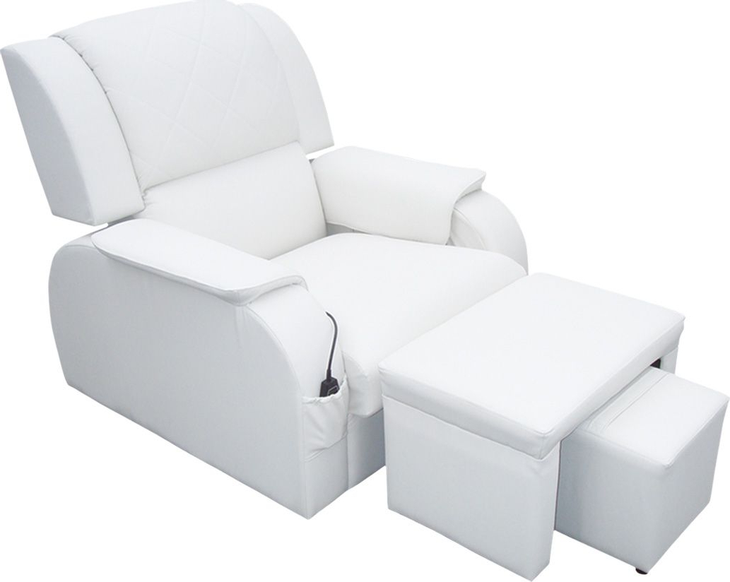 Featured Photo of Foot Massage Sofa Chairs