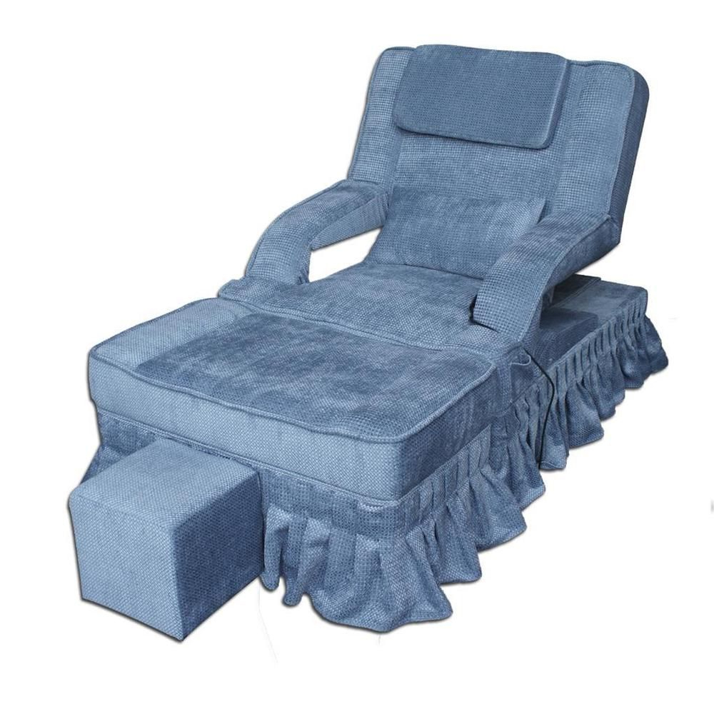 Foot Massage Sofa Chairs With Latest Toa 2 Sofas Reflexology Recliner Foot Massage Sofa Chair Body (Gallery 11 of 20)