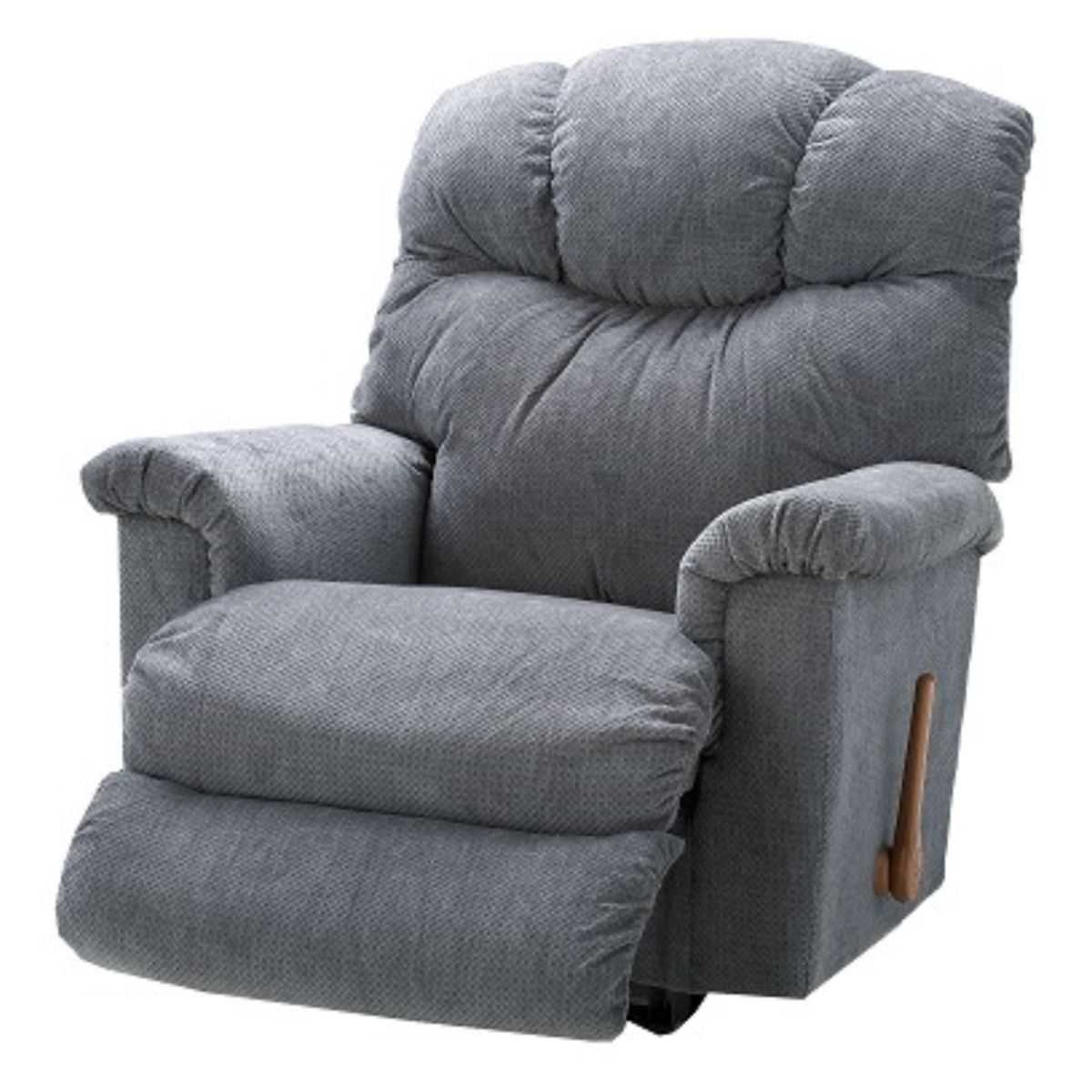 Franco Iii Fabric Swivel Rocker Recliners For Well Known La Z Boy Furniture Showroom (View 5 of 20)