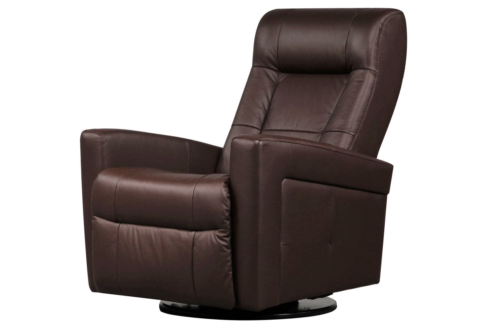 Furniture Throughout Swivel Tobacco Leather Chairs (View 4 of 20)