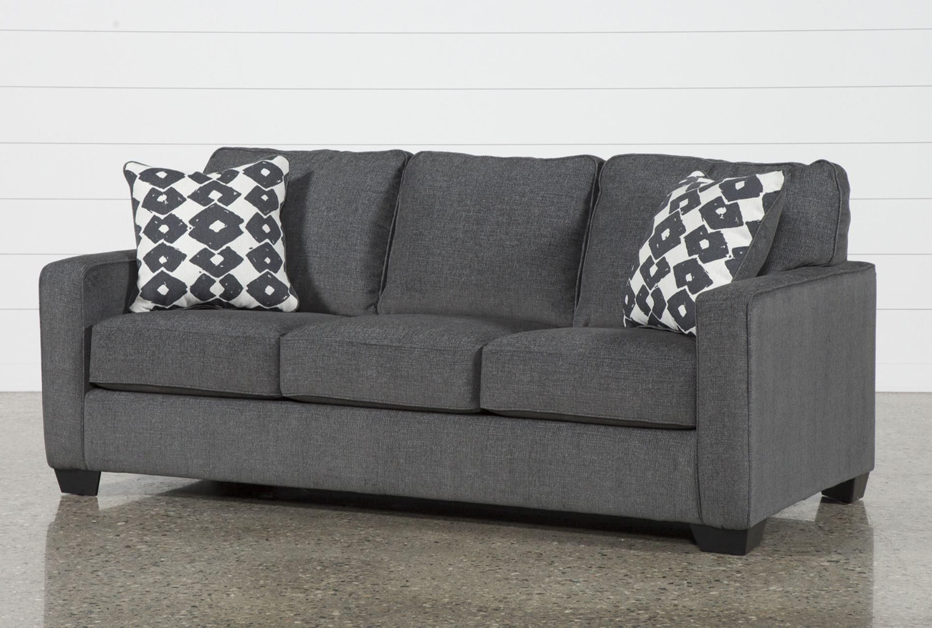 Furniture:great Replacement Sofa Cushions Exeter Also Sofa For Best And Newest Mcdade Ash Sofa Chairs (View 9 of 20)