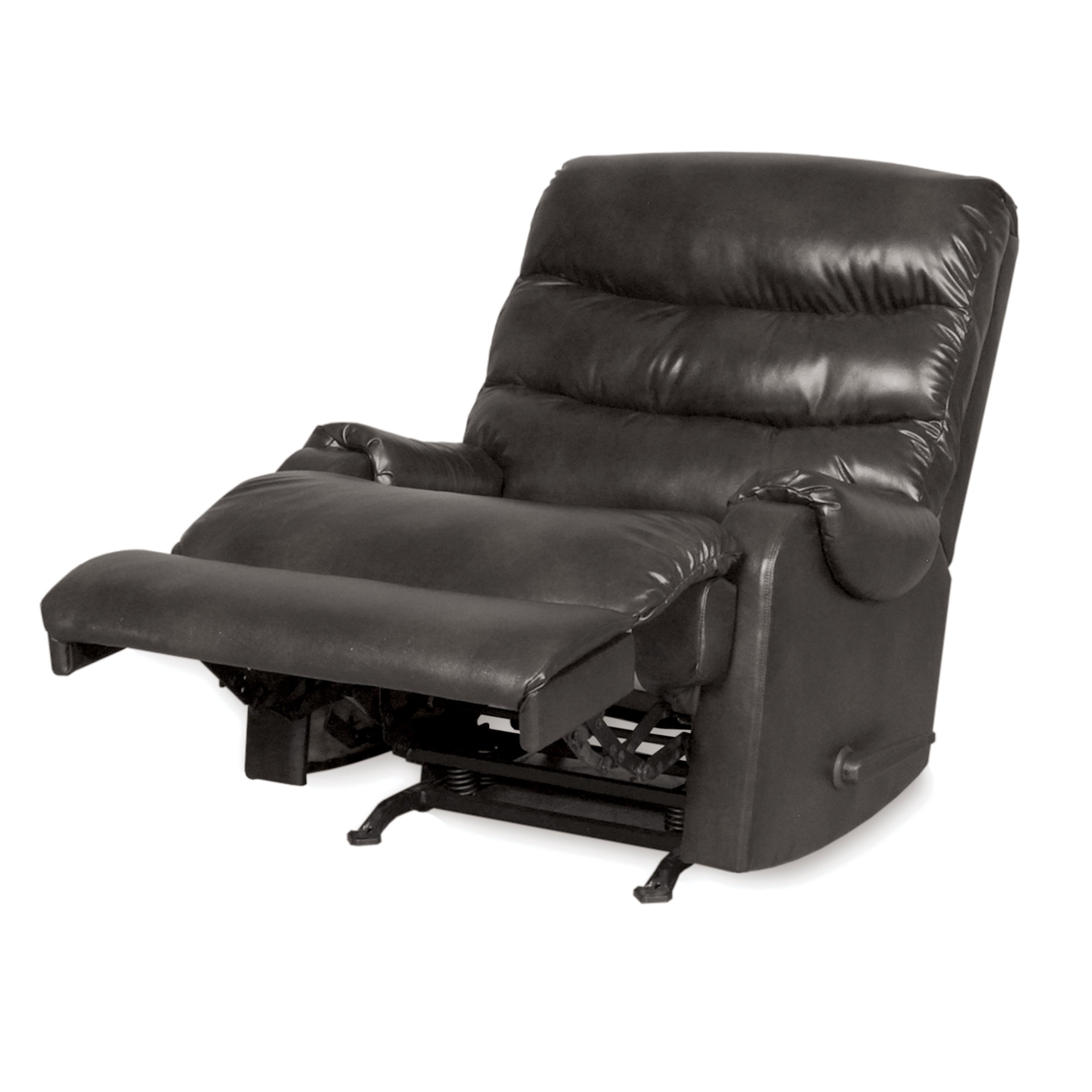 Gannon Truffle Power Swivel Recliners Regarding Preferred Shop Bailey Glider Recliner – Free Shipping Today – Overstock (View 2 of 20)