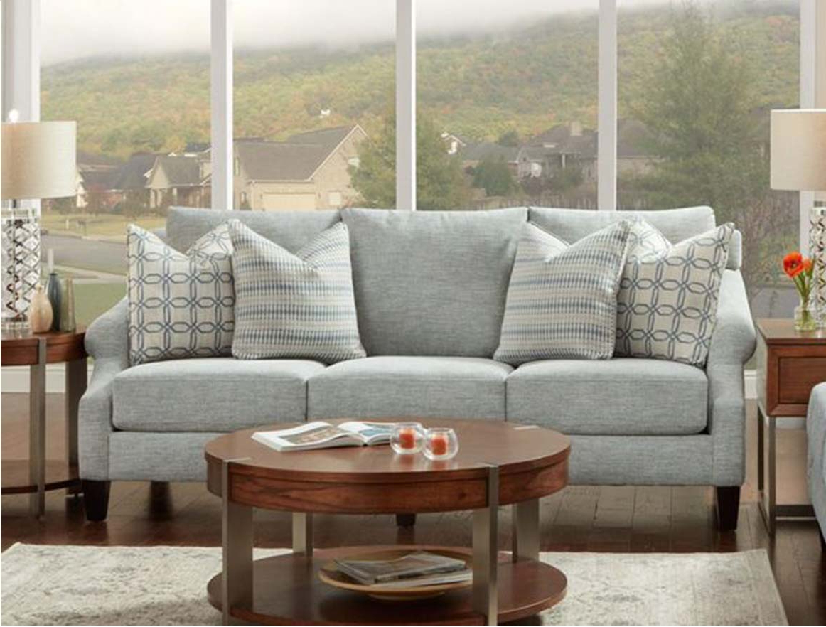 Gardner White Throughout Most Recently Released Throws For Sofas And Chairs (Gallery 18 of 20)