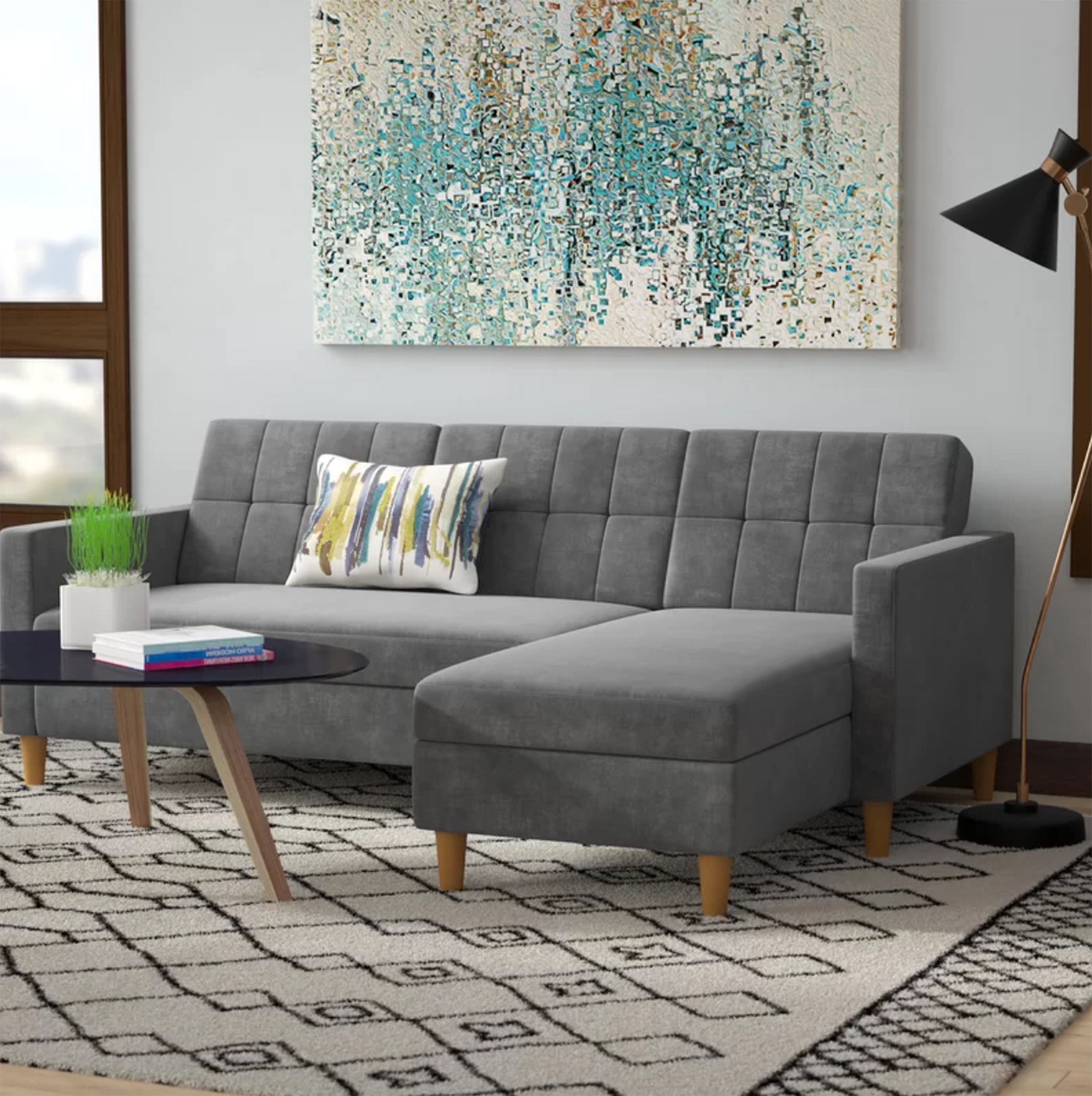 Get The Deal: Crate&barrel – Sherwood Leather Exposed Wood Frame In Famous Revolve Swivel Accent Chairs (View 4 of 18)