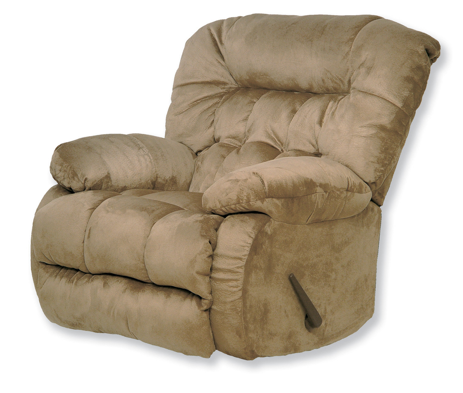 Gibson Swivel Cuddler Chairs With Regard To Fashionable Catnapper (View 15 of 20)