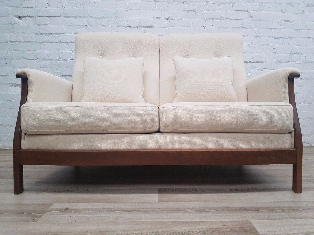 Gina Grey Leather Sofa Chairs With Favorite Ercol Gina Two Seater Sofa (Delivery Available For This Item Of (Gallery 17 of 20)