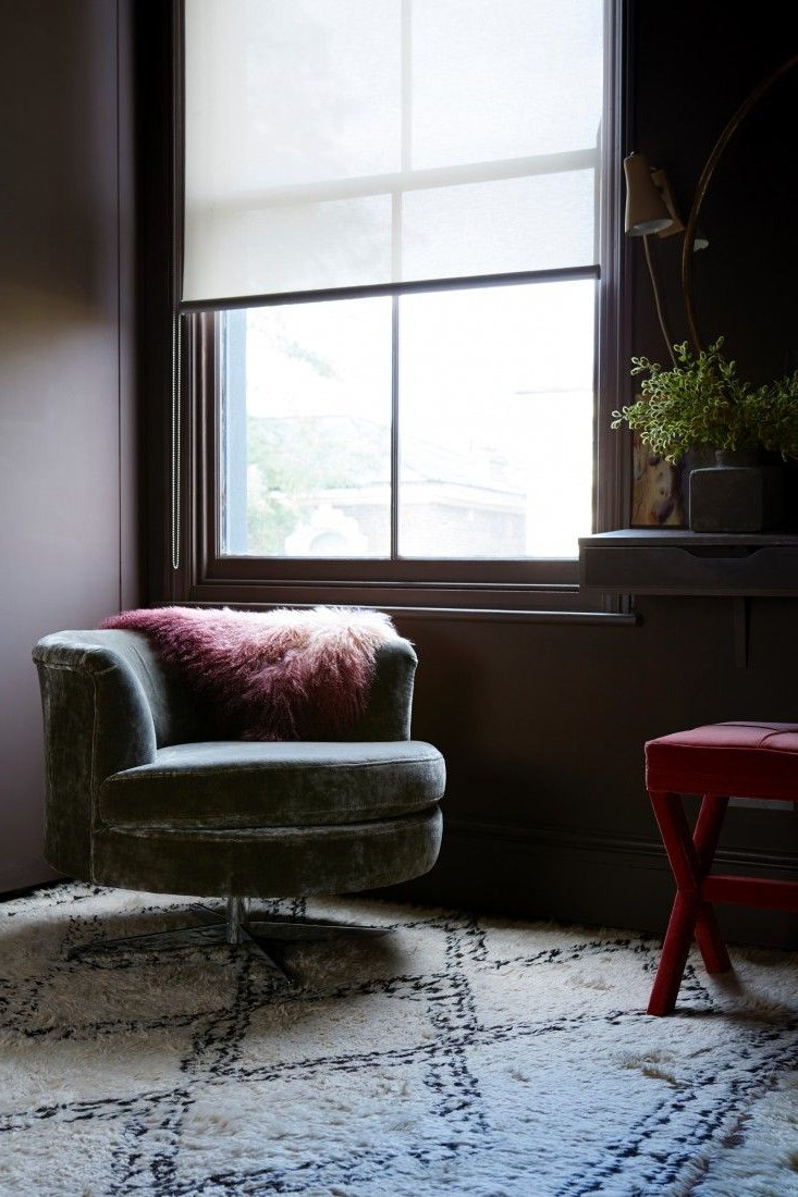 Glamour Within Reach: Abigail Ahern's New Designs For Sofa Intended For Widely Used Abigail Ii Sofa Chairs (View 7 of 20)