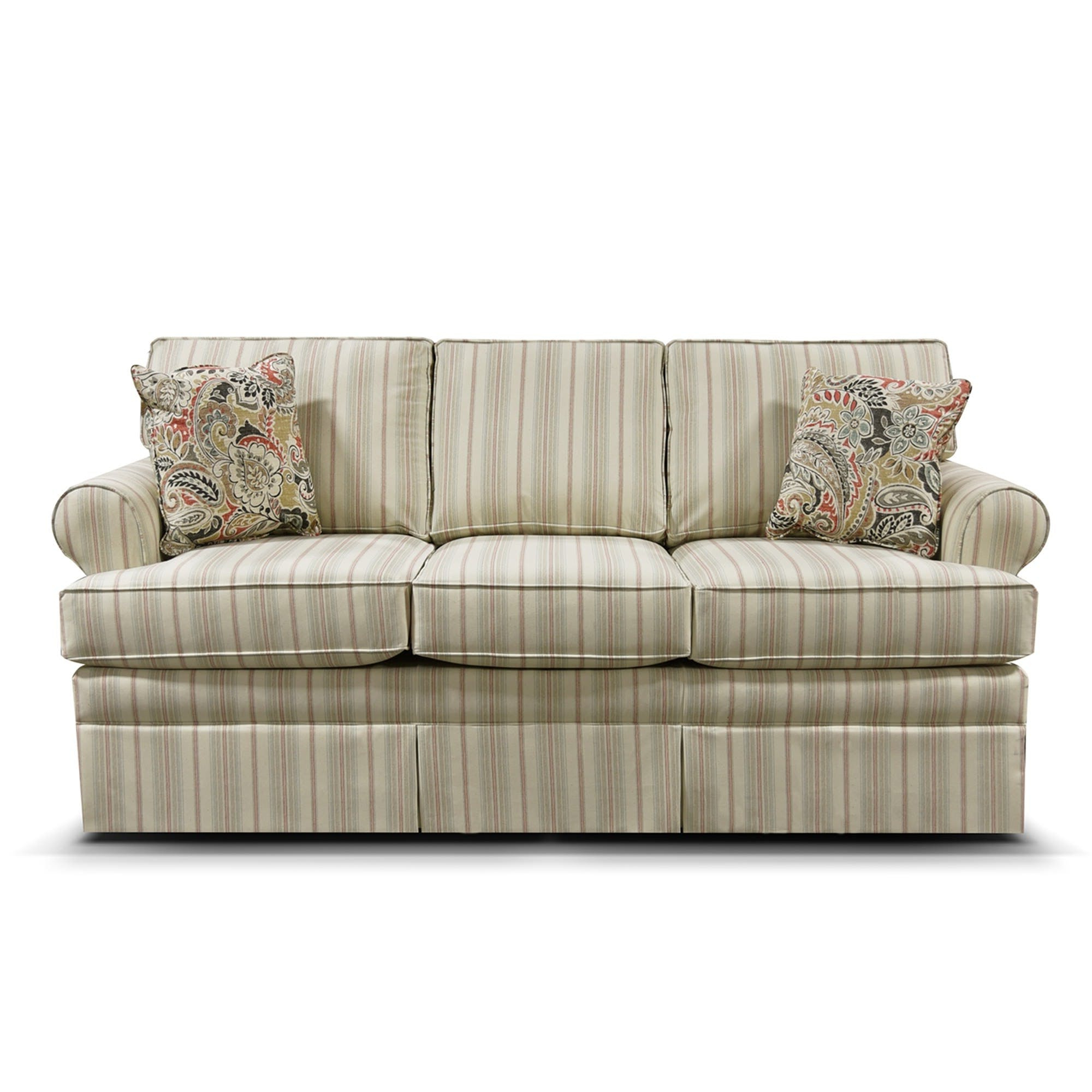 Grace Coral Sofa – Sunbrella Sofas – Sunbrella Fabrics – Furniture Regarding Popular Grace Sofa Chairs (Gallery 4 of 20)
