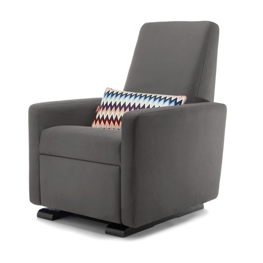 Grano Glider Recliner Chairmonte Design (View 8 of 20)