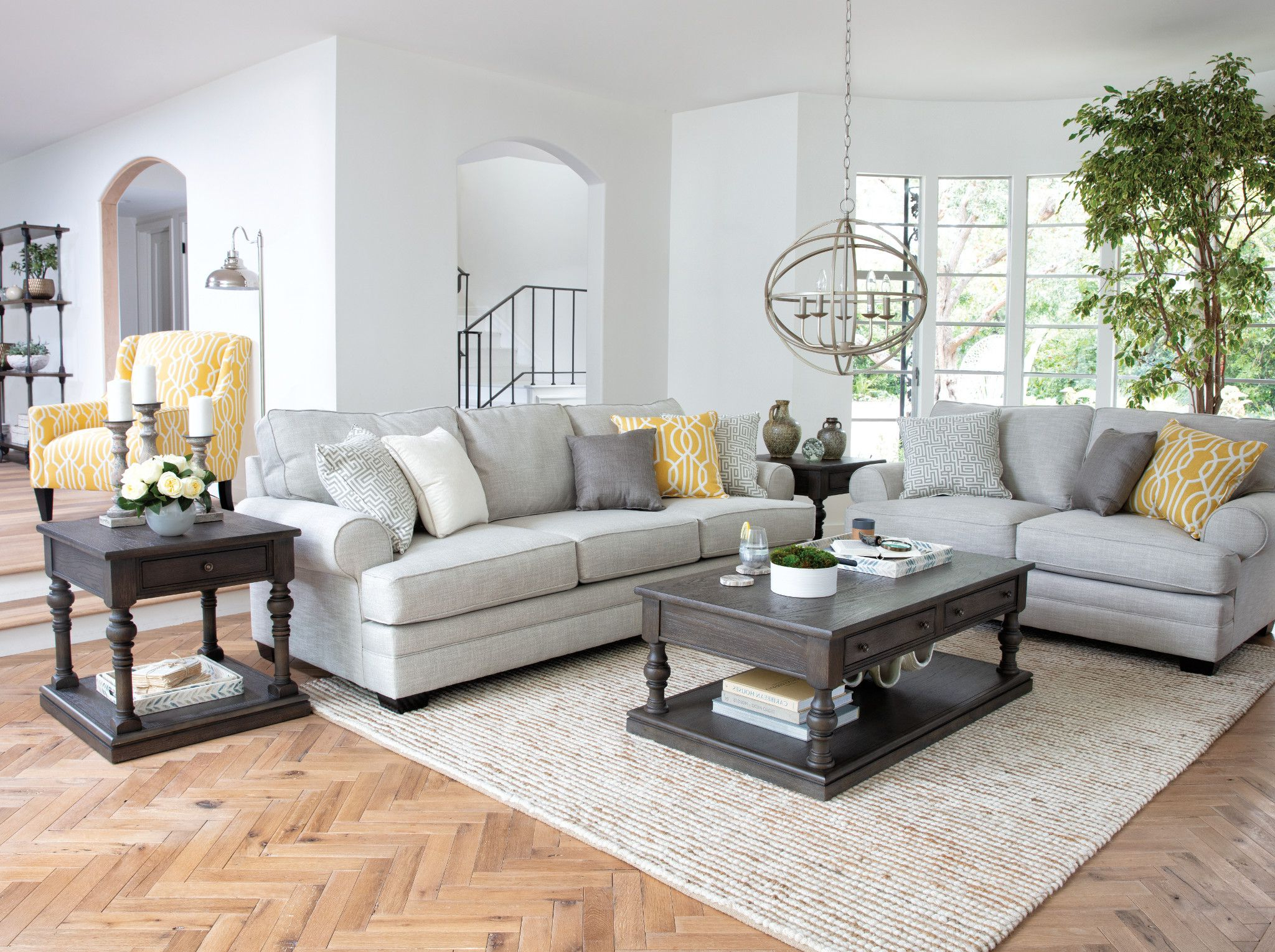 Home Decor In Newest Karen Sofa Chairs (Gallery 6 of 20)