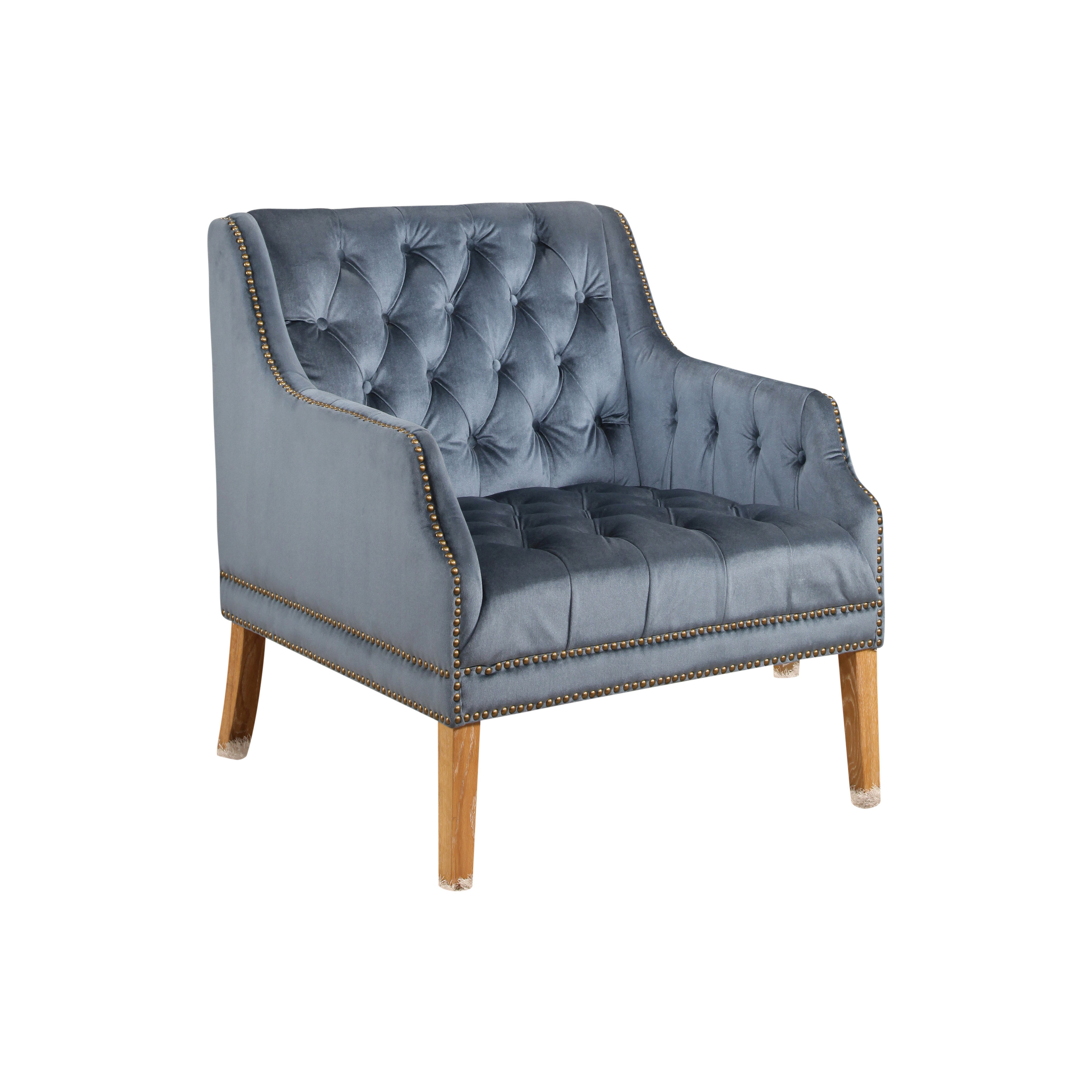 House Of Hampton Odell Manor Armchair (View 18 of 20)