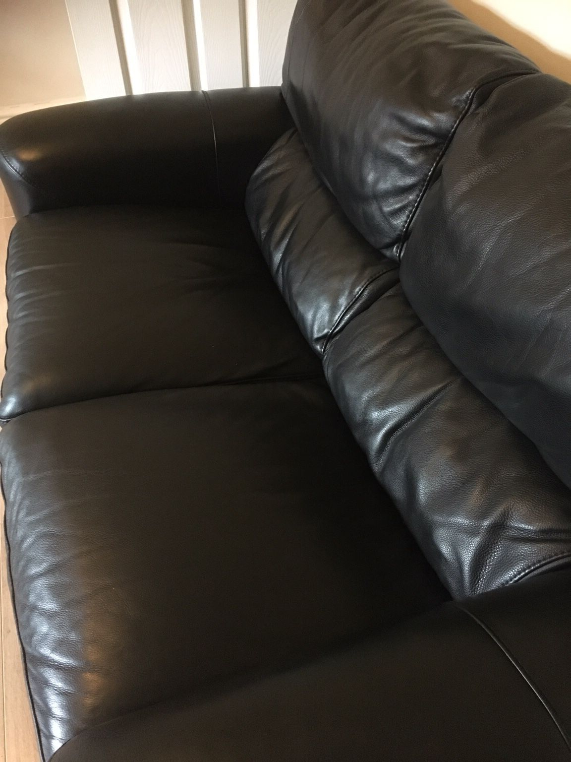 Https://en.shpock/i/w8Uitd3Ptwsme 6B/ 2018 12 17T20:34:49+ Pertaining To Famous Moana Taupe Leather Power Reclining Sofa Chairs With Usb (Gallery 8 of 20)