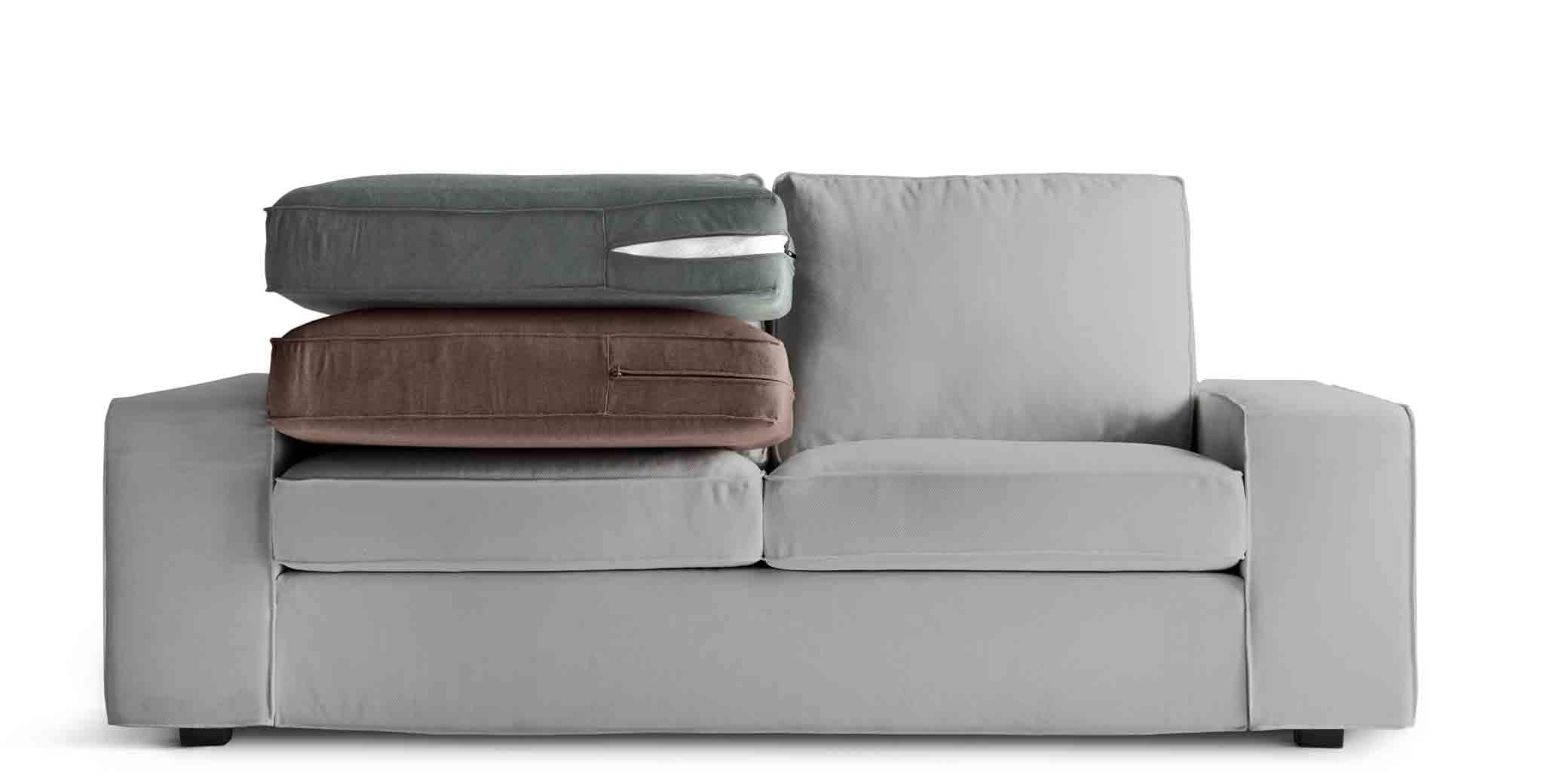Ikea Pertaining To Covers For Sofas And Chairs (View 17 of 20)