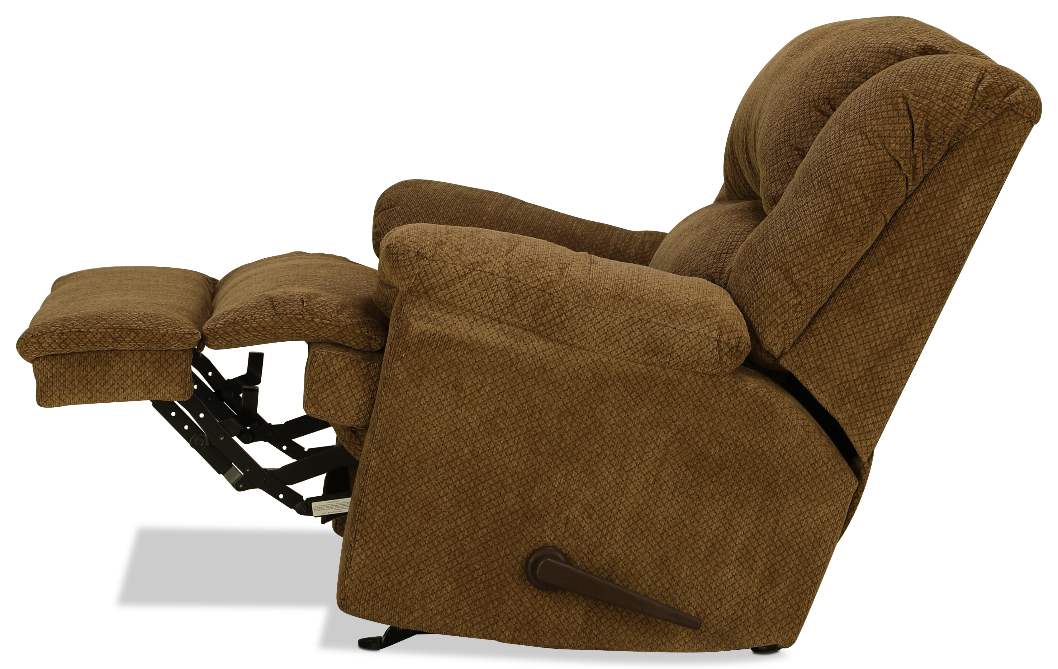 In Most Up To Date Decker Ii Fabric Swivel Glider Recliners (View 8 of 20)
