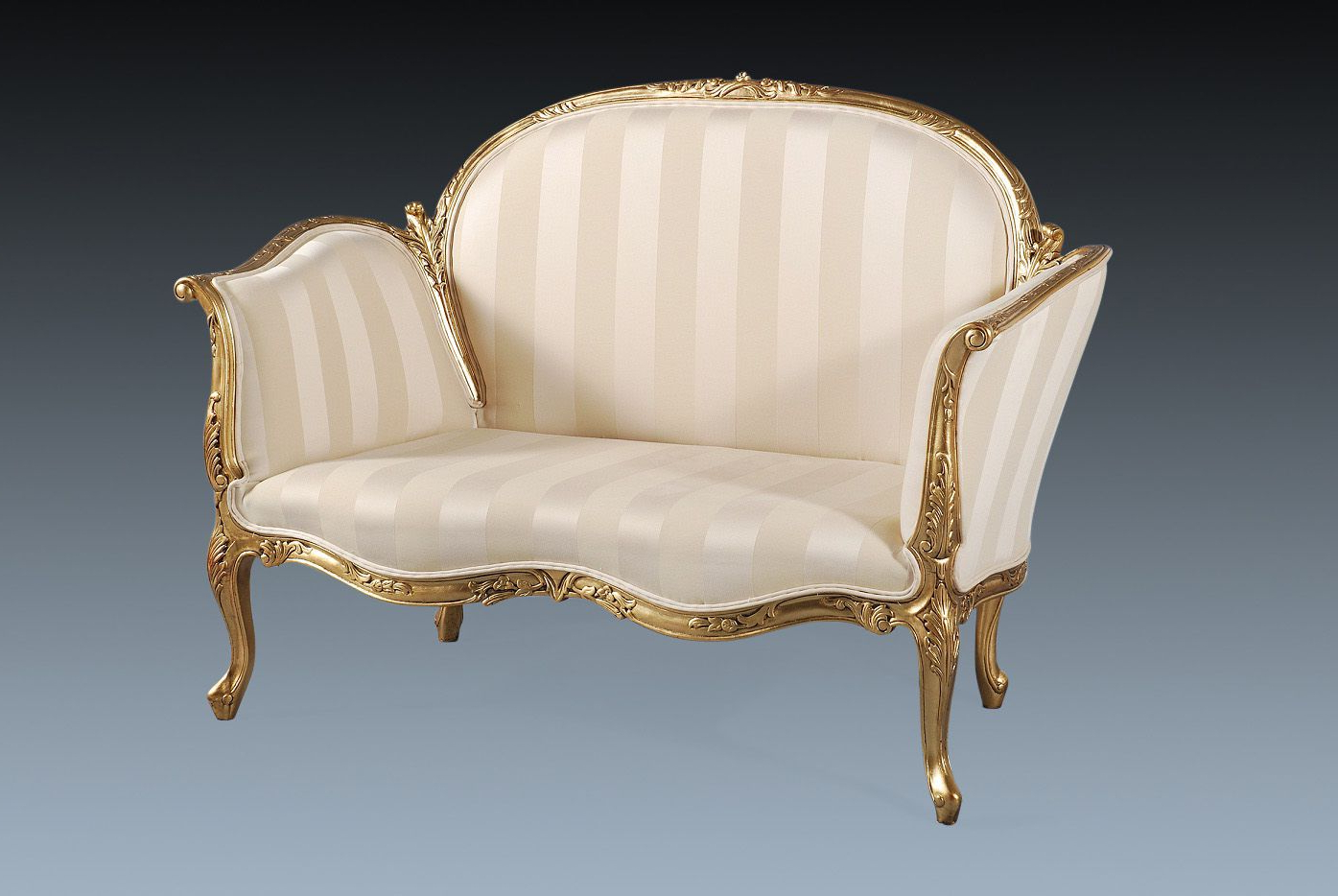 Inspiration For Most Current Josephine Sofa Chairs (View 6 of 20)
