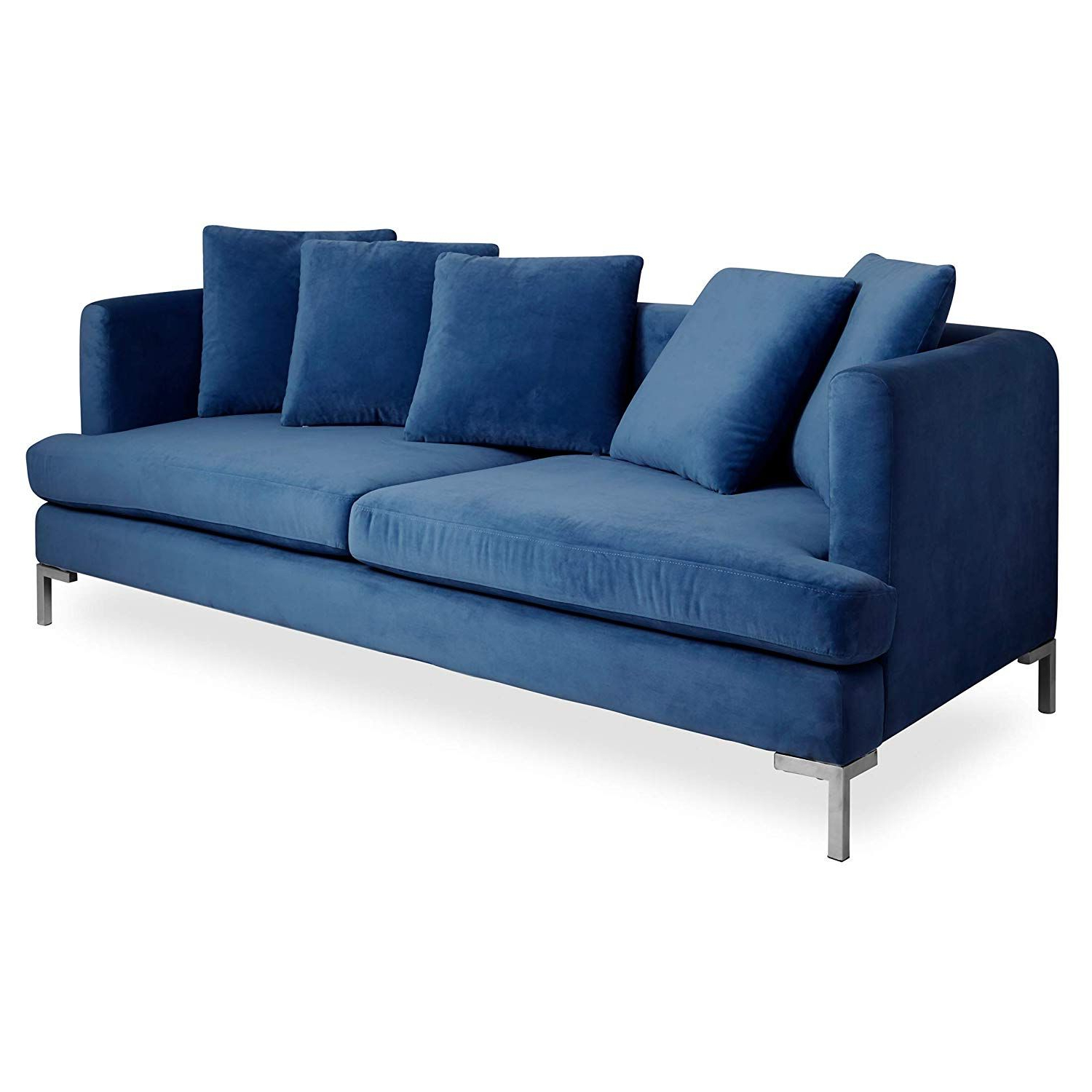 Jonathan Adler Now House Line Black Friday Deals 2018 Within Famous Alder Grande Ii Sofa Chairs (View 12 of 20)