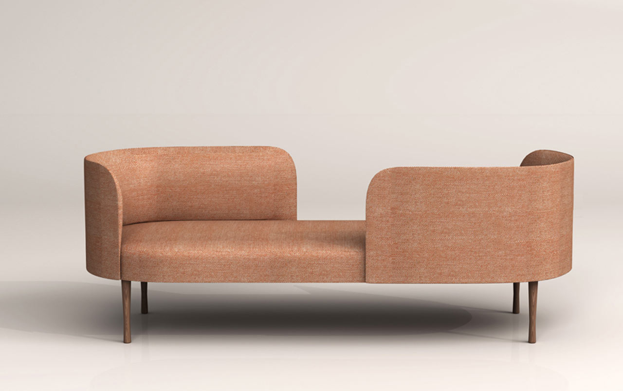 Josephine Sofa Chairs For Well Liked Designer Sofa: Josephinemoroso (View 9 of 20)