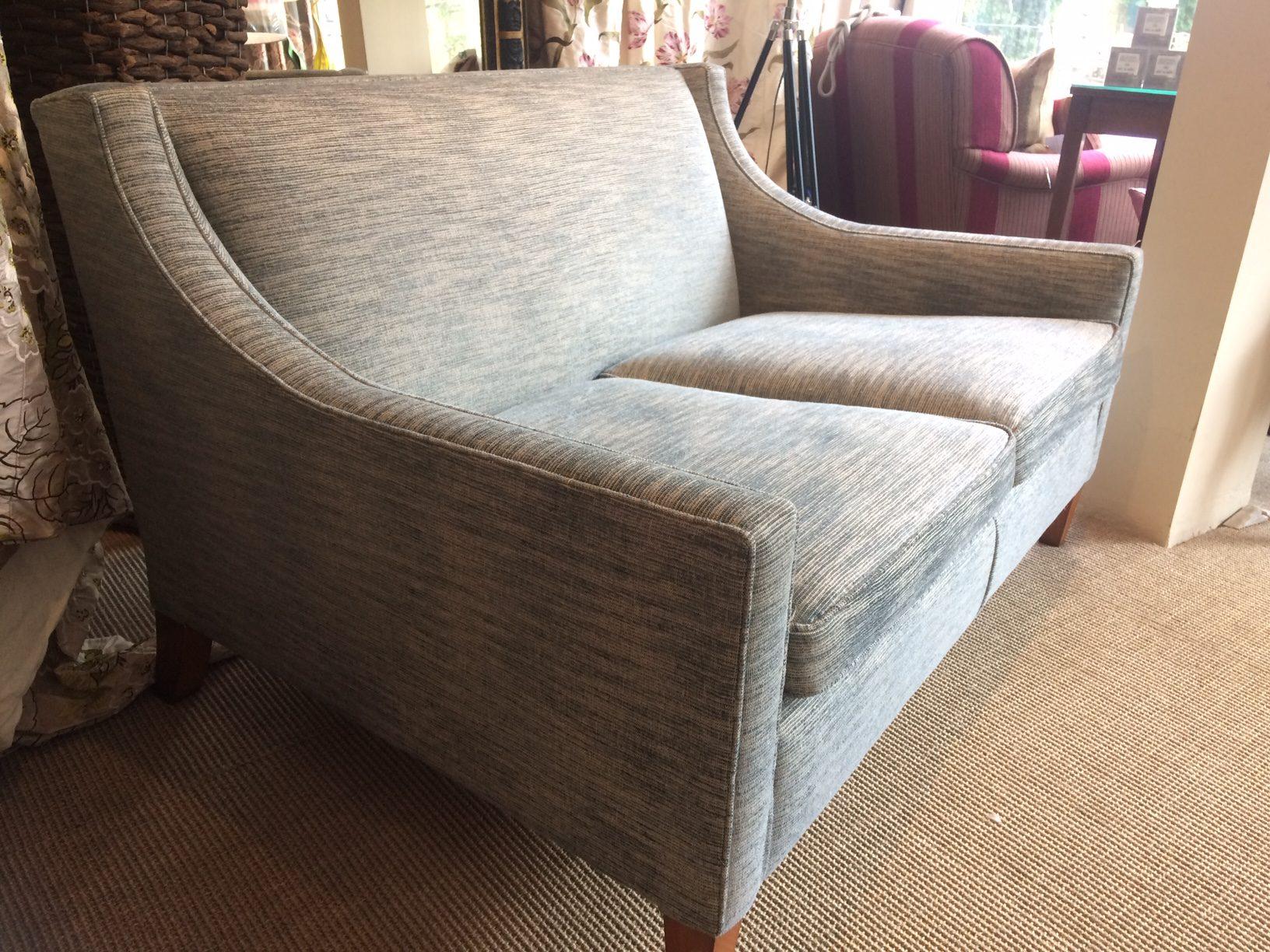 Josephine Sofa Chairs Pertaining To Latest Zoffany Josephine Sofa – Felbrigg Design (View 16 of 20)