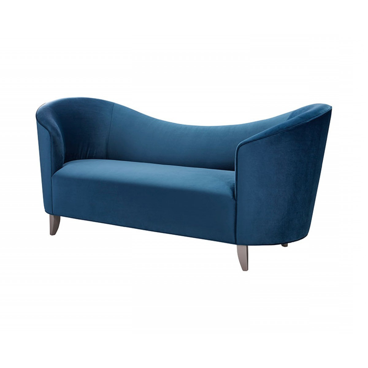 Josephine Sofa Chairs With Regard To Most Up To Date Thomasville Josephine Small Sofa (Gallery 8 of 20)