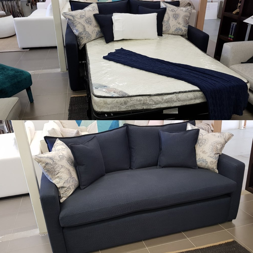 Karen Sofa Chairs Inside Popular Bedheads, Beds, Sofa Beds — Noble & Jones Custom Sofas (View 9 of 20)