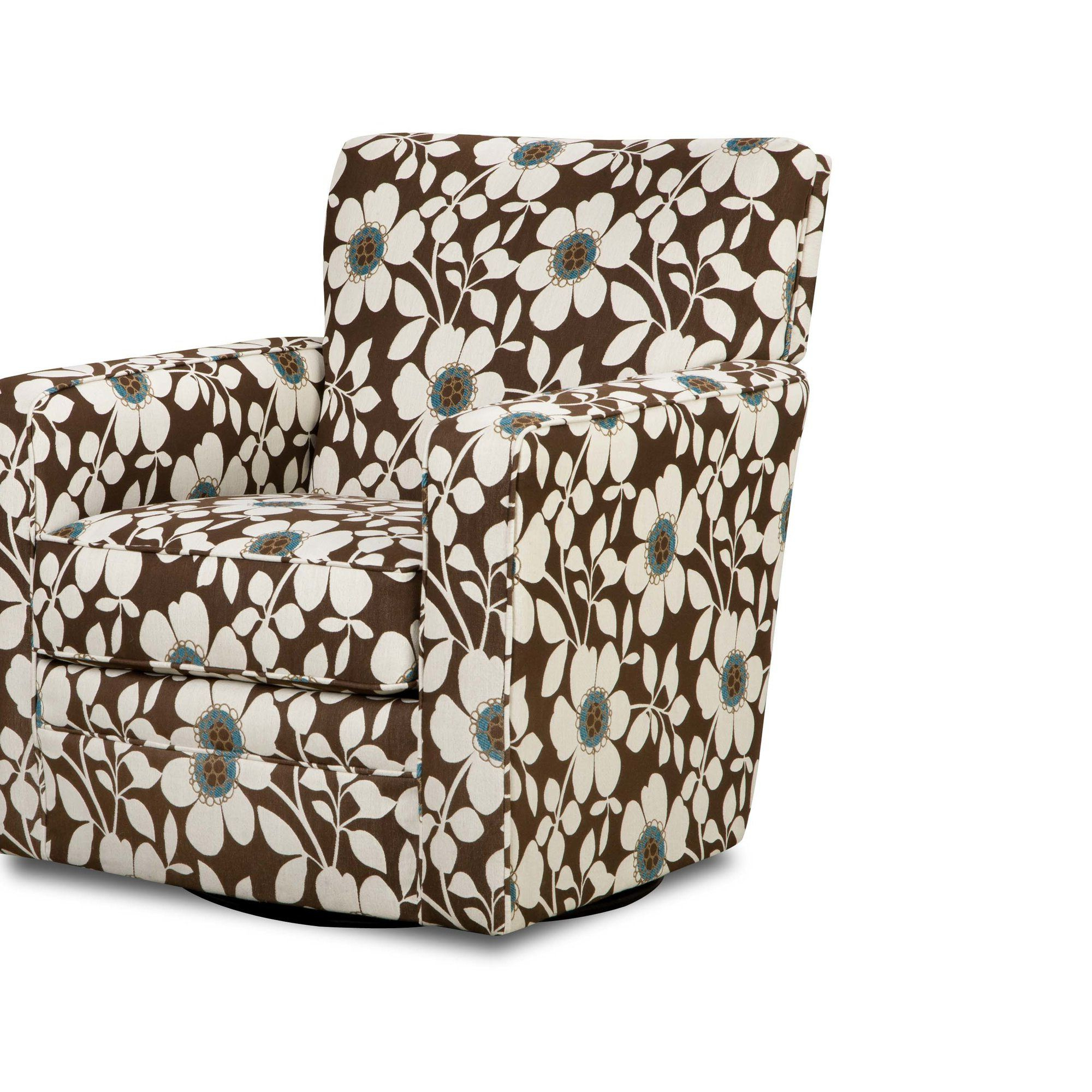 Katrina Beige Swivel Glider Chairs Intended For Preferred Simmons Upholstery Katrina Swivel Glider (View 5 of 20)