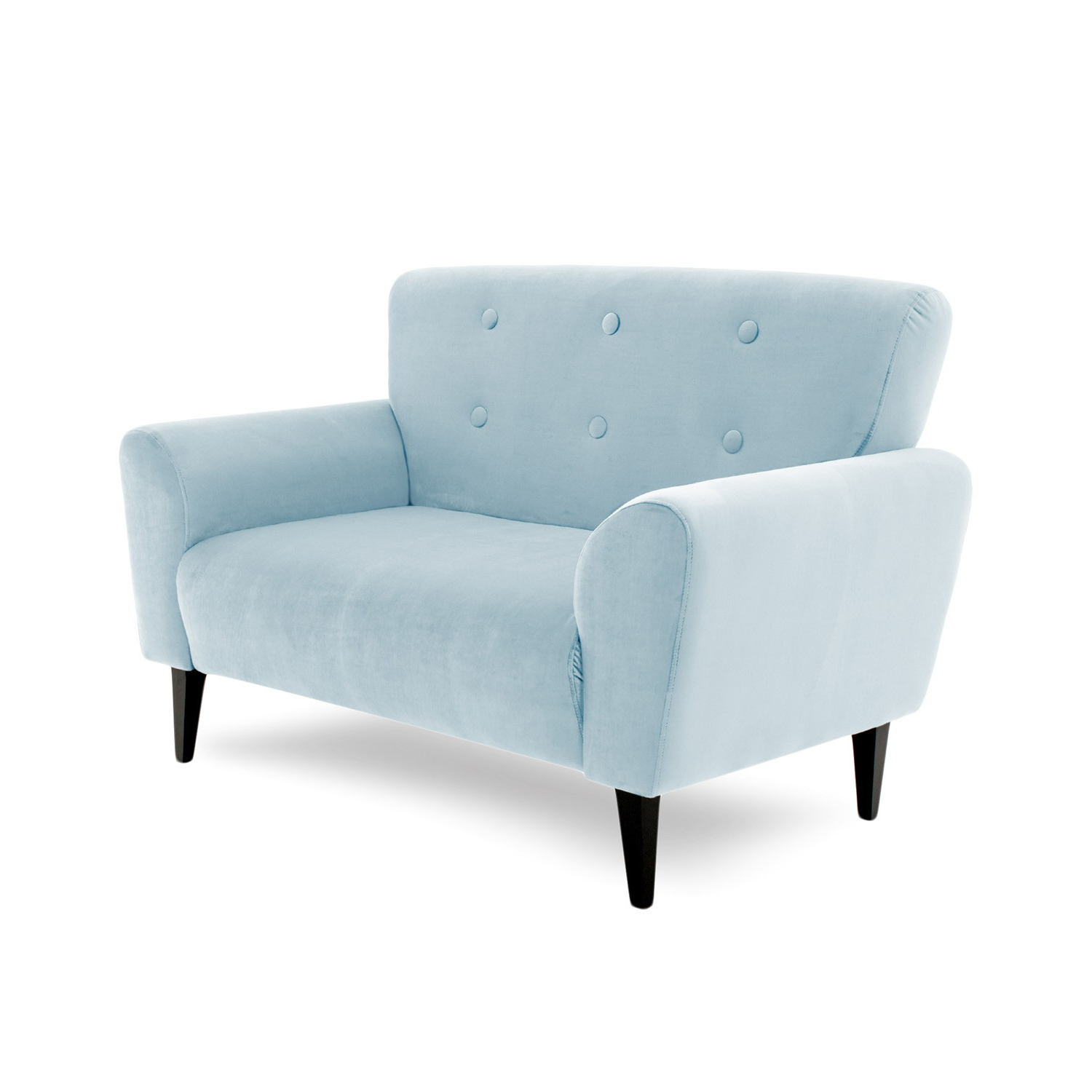 Kiara 2 Seater Pertaining To Most Recently Released Kiara Sofa Chairs (View 6 of 20)