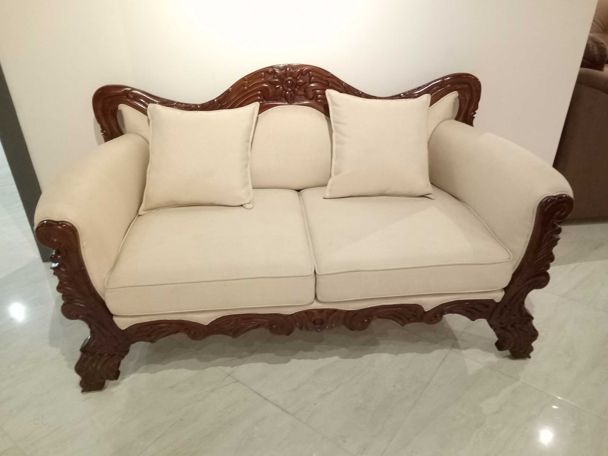 Kiara Sofa Chairs For Well Liked Kiara Living, Vijaynagar 1St Stage – Furniture Dealers In Mysore (Gallery 7 of 20)