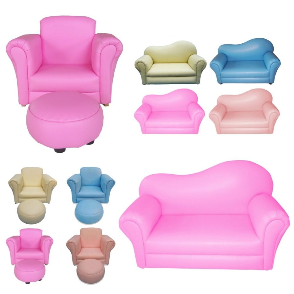 Kid Fold Out Couch Big Kids Sofa Baby Mini Sofa Toddler Sofa And In Most Current Toddler Sofa Chairs (View 11 of 20)