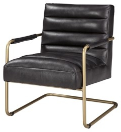 Kino Floors Pertaining To Loft Black Swivel Accent Chairs (View 11 of 20)