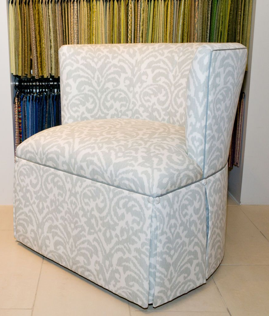 Kravet Majorca Swivel Chair Fs454 – Kravet – New York, Ny (Gallery 17 of 20)
