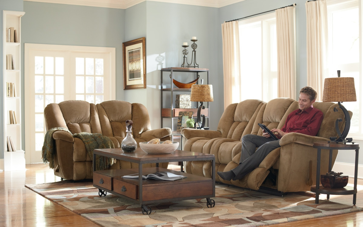 La Z Boy Furniture Pertaining To Well Liked Lazy Boy Sofas And Chairs (View 4 of 20)
