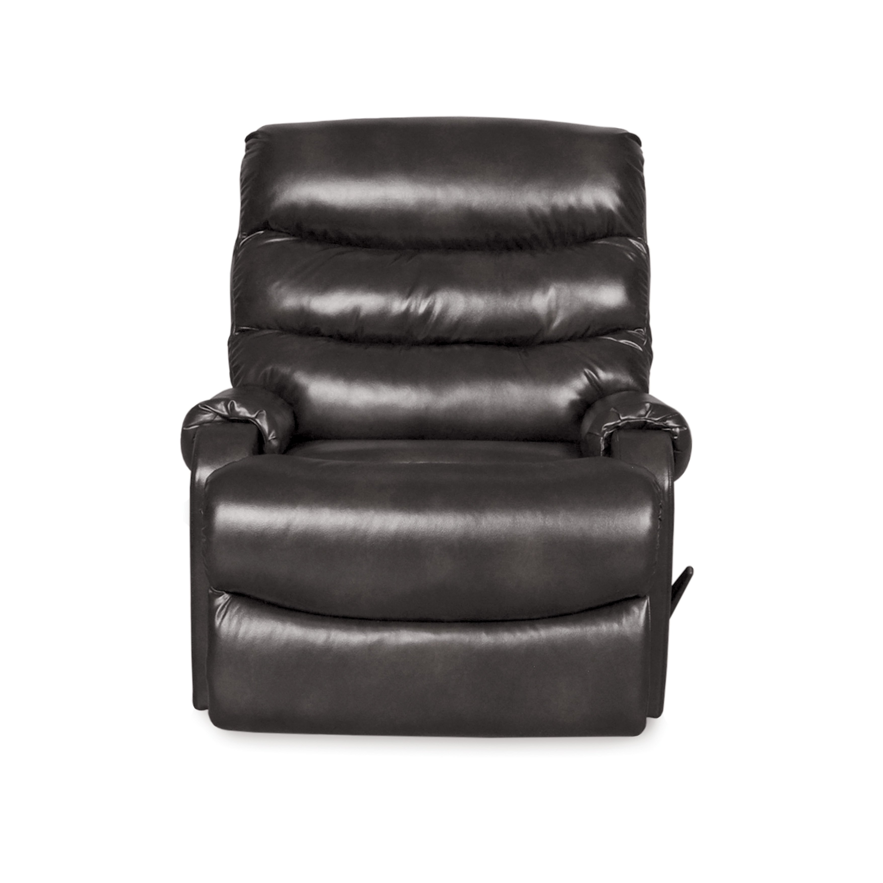 Latest Gannon Truffle Power Swivel Recliners Regarding Shop Bailey Glider Recliner – Free Shipping Today – Overstock (Gallery 7 of 20)
