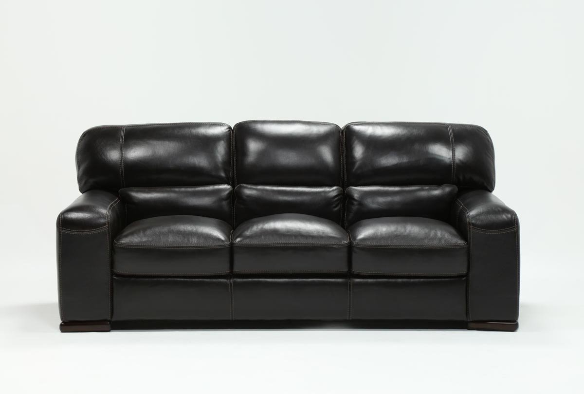 Latest Grandin Leather Sofa (View 12 of 20)