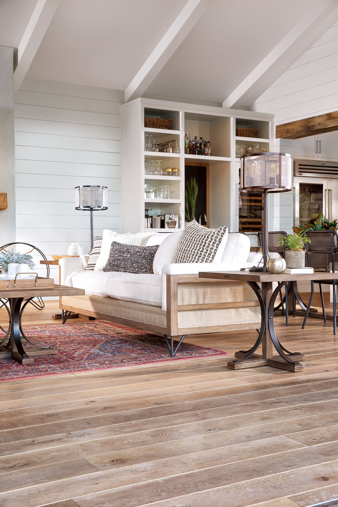 Latest Magnolia Home Paradigm Sofa Chairs By Joanna Gaines With Regard To Magnolia Home Paradigm Loveseatjoanna Gaines In (View 4 of 20)