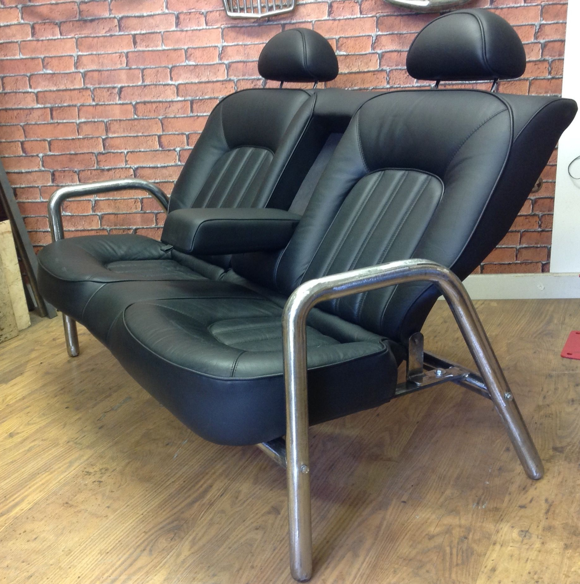 Latest Rover Mofa. Rear Car Seat, Chair, Sofa. Loft Style (View 15 of 20)