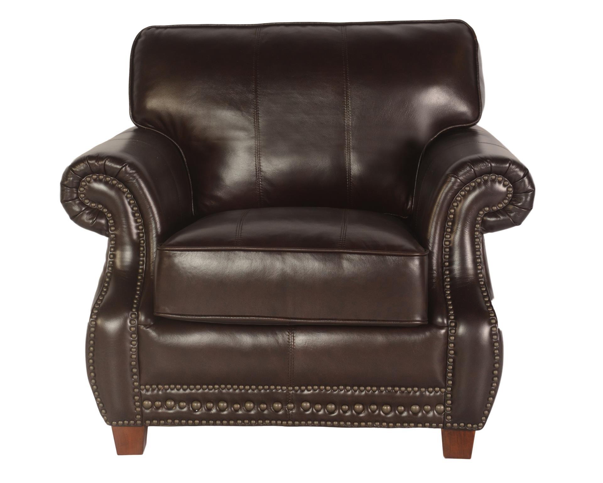 Lazzaro Leather (View 9 of 20)
