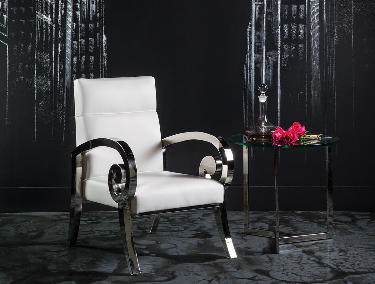 Liv Arm Sofa Chairs Regarding Popular Charming Chair – Key Biscayne Magazine (View 16 of 20)