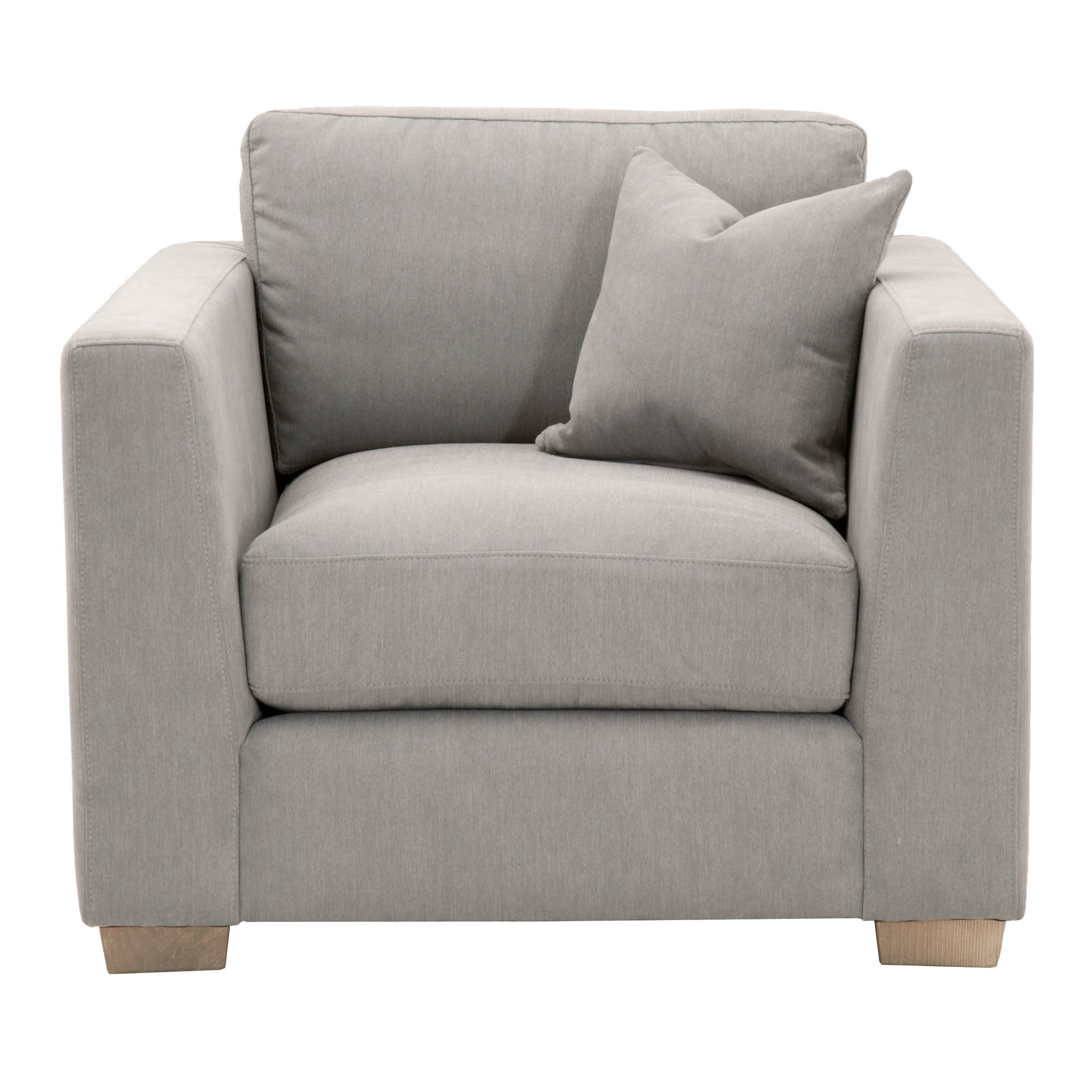 Liv Arm Sofa Chairs With Most Current Hayden Taper Arm Sofa Chair (View 9 of 20)