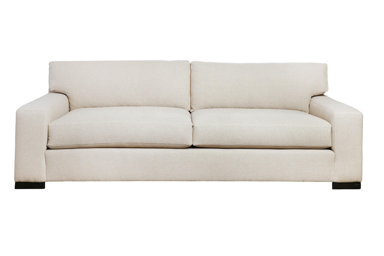 Loft Arm Sofa Chairs Inside Preferred Essentials (View 12 of 20)