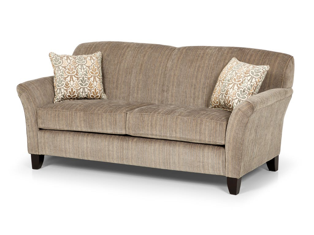 Loft Arm Sofa Chairs Within Popular Loft Size Flare Arm Sofa – Homecrafters Furniture Mattresses (View 5 of 20)